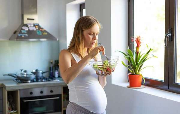 Hamilelikte Bebeğin Kilo Alması İçin Neler Yapılmalı?
