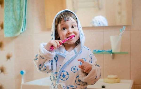Bebeğin Diş Sağlığı İçin Ne Yapılabilir?