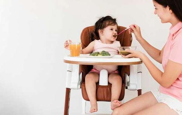 Bebeklere Ne Durumda Ek Gıda Verilir?