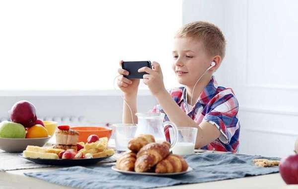 Çocuklarda Teknoloji Bağımlılığına Karşı 7 Öneri
